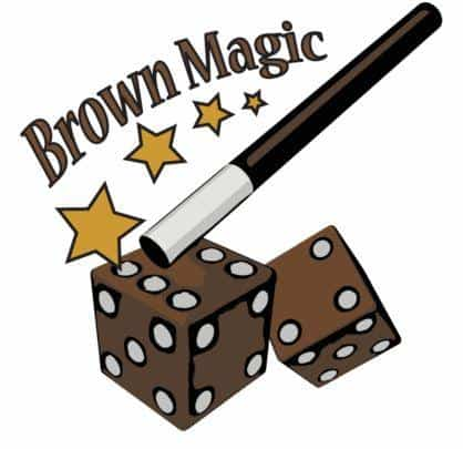 brown-magic