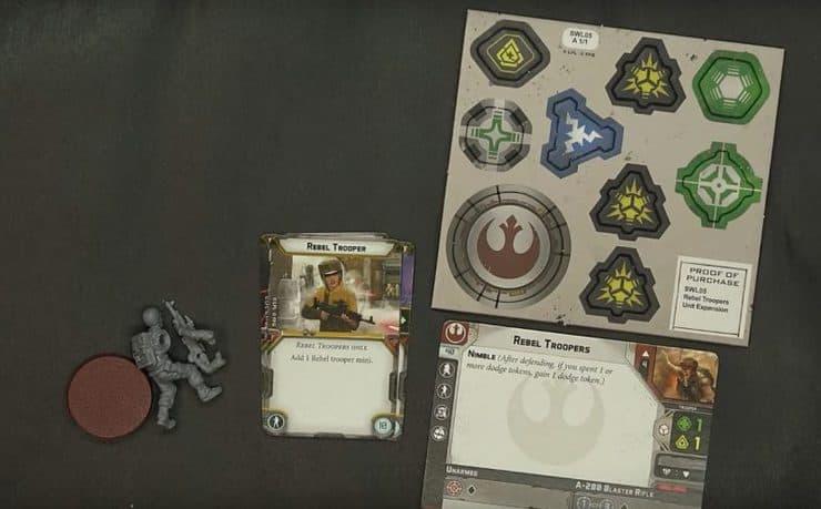 rebel trooper box