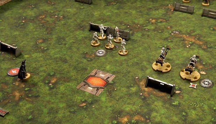star wars legion demo end