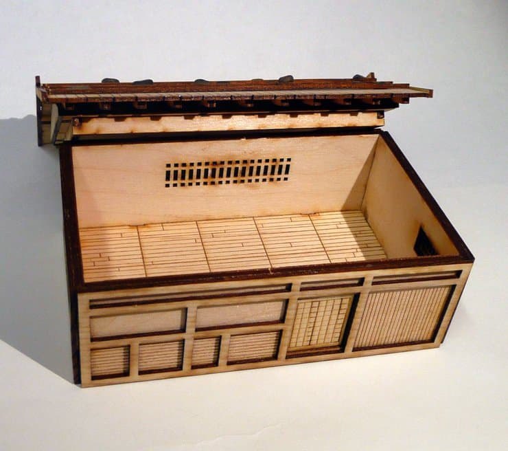 28MM JAPANESE SHOP ICHI open
