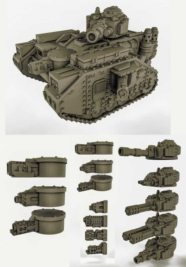 graphic about Printable Tanks identify printable tanks -