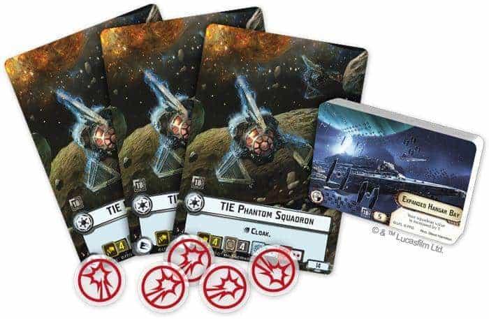 Armada Organized Play Kit