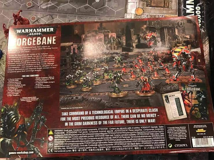 Forgebane Back
