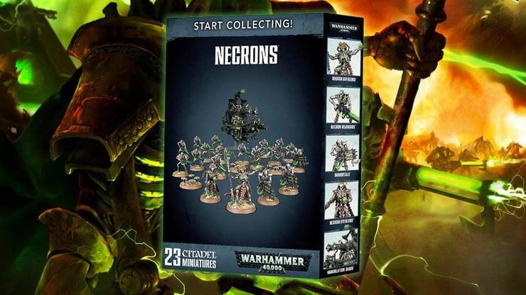 Necron Box Post