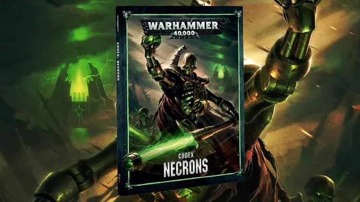 Orkshop Necrons Cryp Necron Army - Biosciencenutra