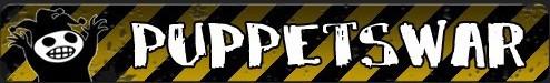 Puppets War logo