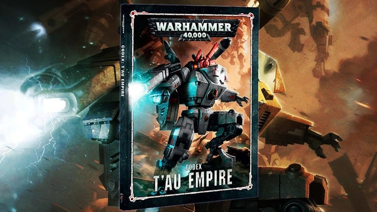 Tau Codex Post