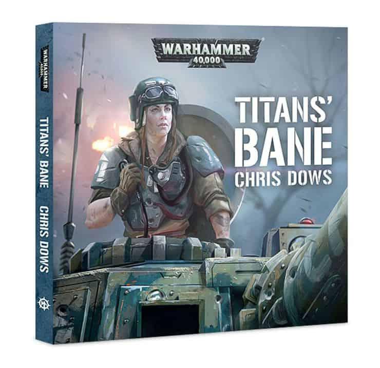 TitansBane