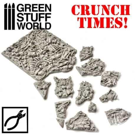 broken bones plates crunch times 2