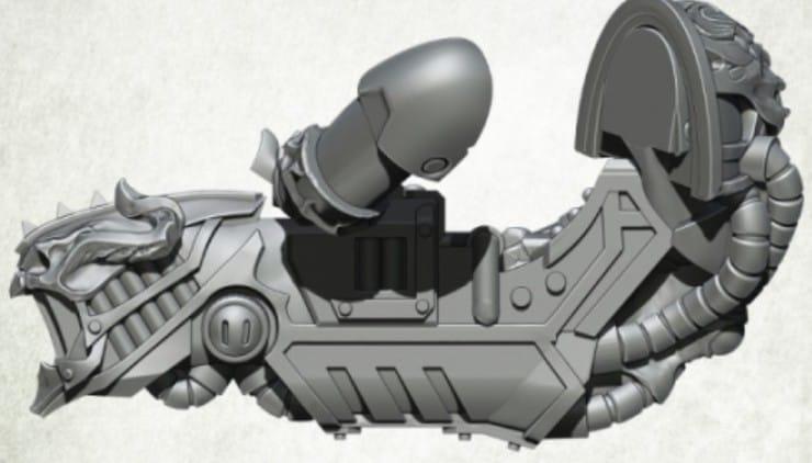 Bedlam Fraternity Sonic Guns Cover Img