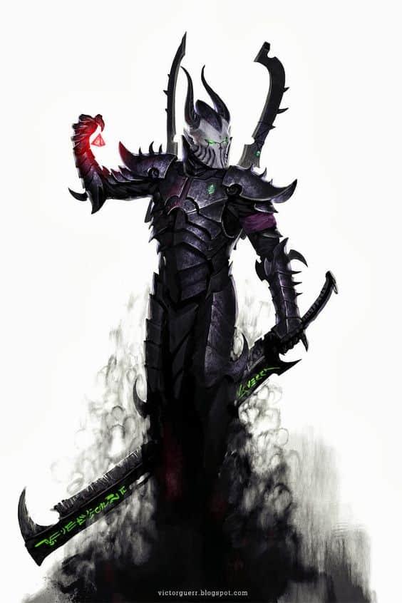 Dark Eldar 3