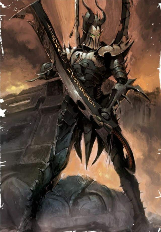 Dark Eldar 4
