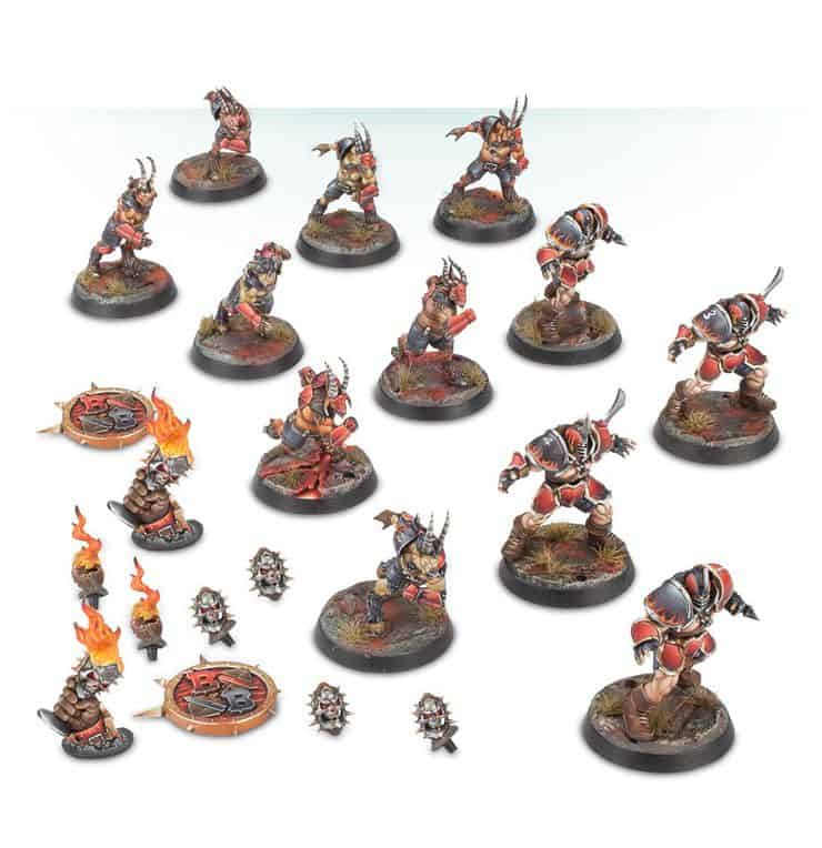 Doomlords Chaos Team