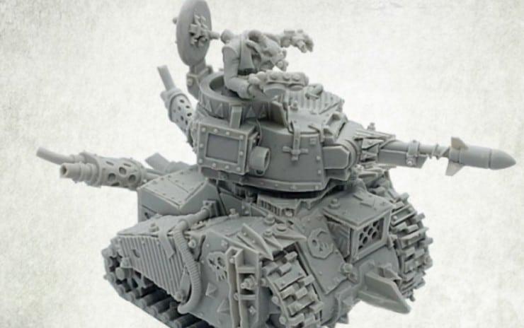 Goblin Scrap Tank Cover Img