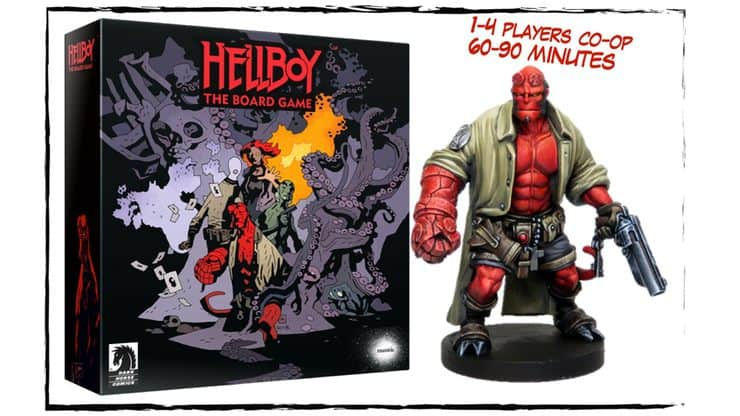 Hellboy Cover Img