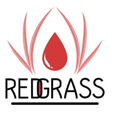 Red Grass Games Logo