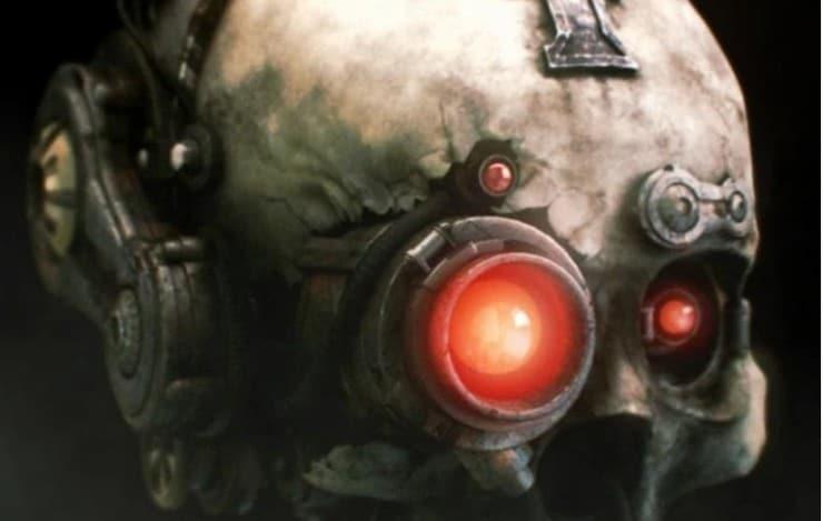 Skullbot Cover img