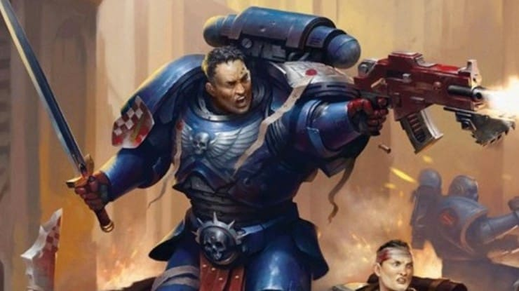 Legacy of Dorn Cover Img
