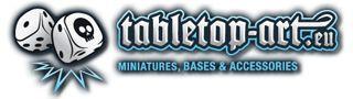 Tabletop Art Logo