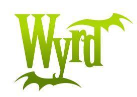 Wyrd Logo