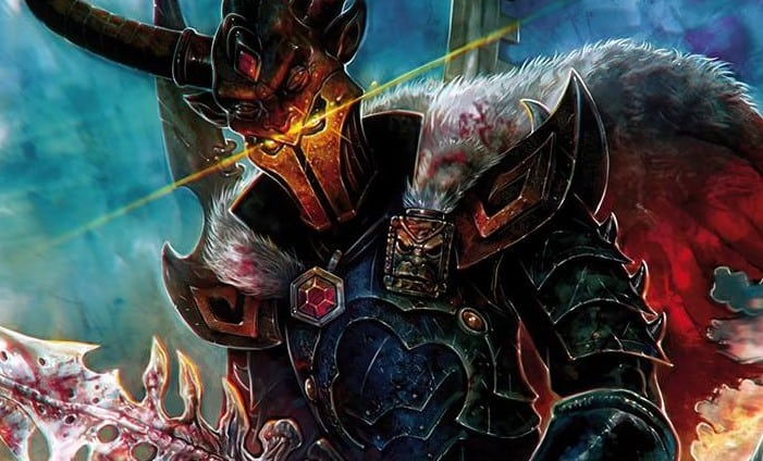archon dark eldar wal hor