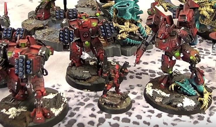 deadpool tau