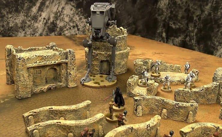 desert terrain sw legion