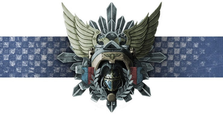 The walking Baneblades are here! Come see the latest pics that were just spotted for the dual Valiant and Castellan Imperial Knight kit that look to be packing some serious heat. Imperial Knights 2018 Release We already know there areGIANT FREAKING ROBOTS on the way with their very own</p></div> </div>   <div class=