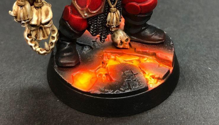 lava tutorial