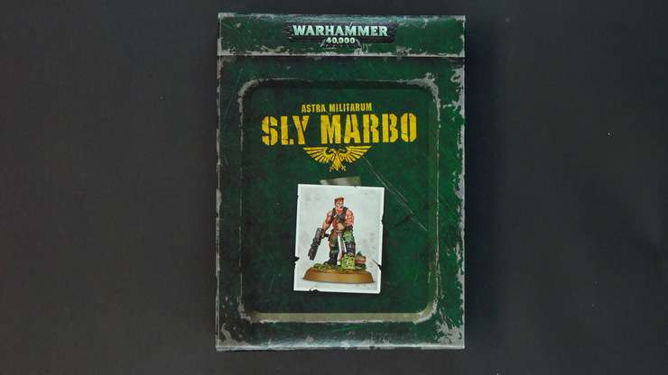 sly marbo