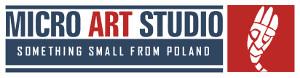 Micro Arts Studio Logo