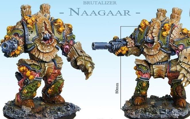 Naagaar Feature