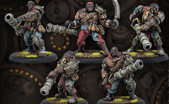 Privateer Press Cover Img