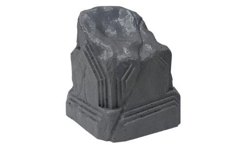 TT Dwarven Runestone