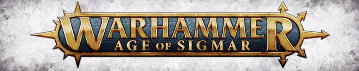 warhammer age of sigmar second edition