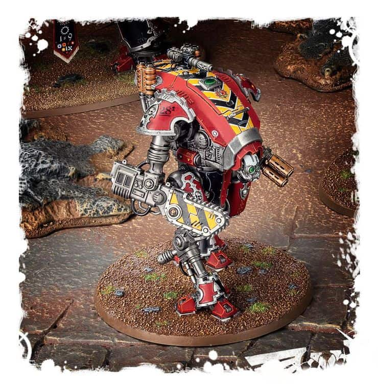 Armiger Warglaives 3