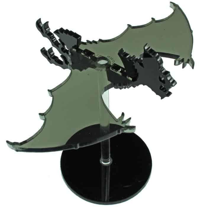 Bat mount