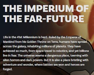 Imperium intro