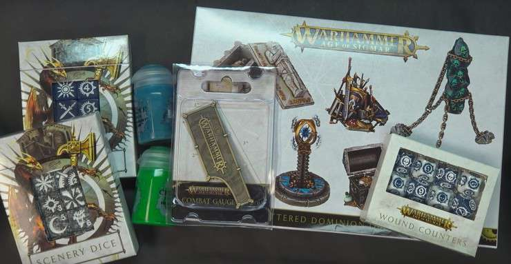 Paint & Play Faster: AoS 2.0 Accessories