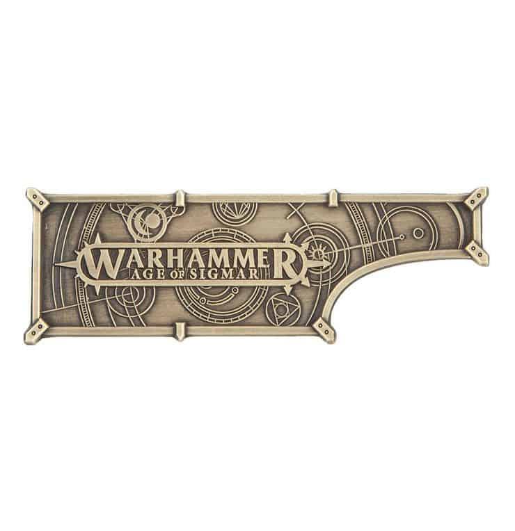 Warhammer Age of Sigmar Combat Gauge