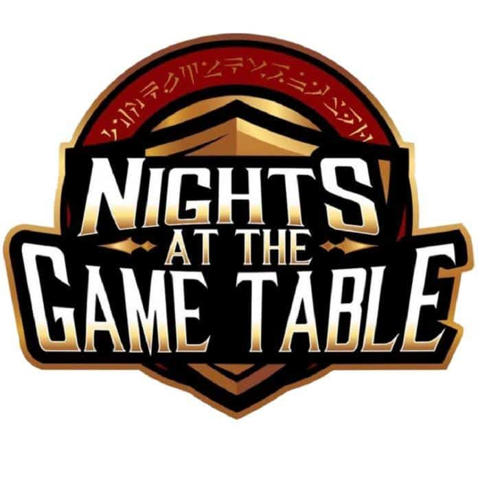 nights logo
