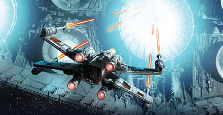 x-wing 2.0 expansion