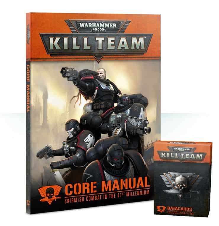 Kill Team Essentials Collection
