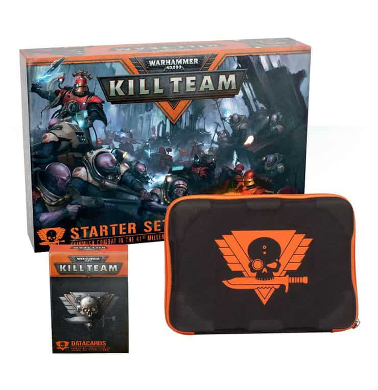 Kill Team Starter Collection
