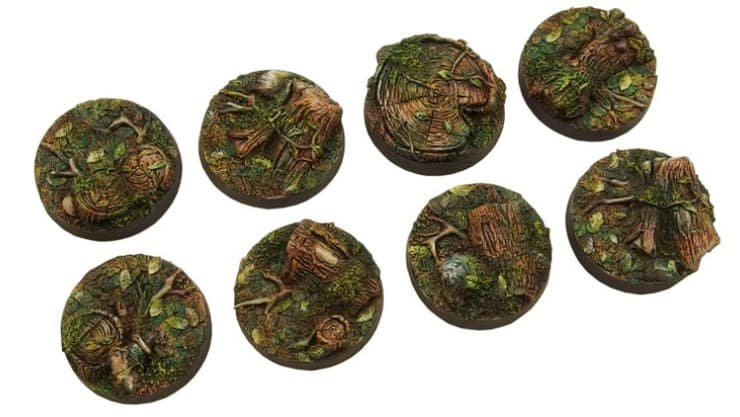 SWL Forest 27mm