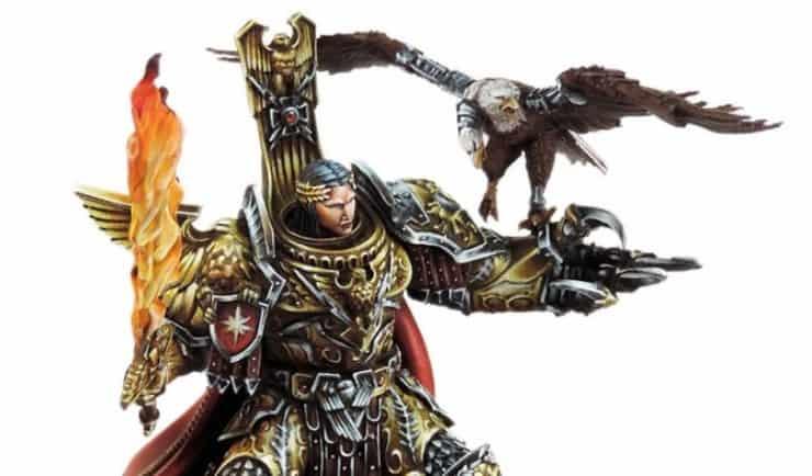 Celestial Knight Emperor
