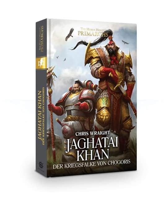 khan book