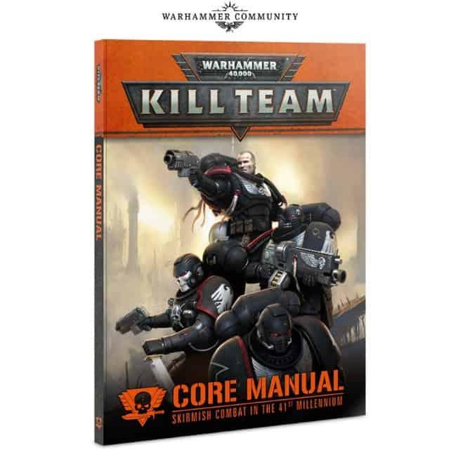 kt core manual