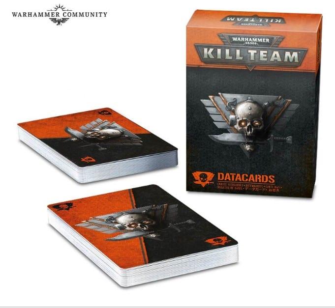 kill team datacards