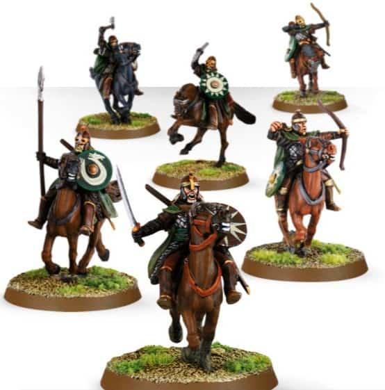 riders of rohan gw
